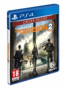 Amazon.it: Tom Clancy´s The Division 2 Limited Edition [PS4] für 20,21€ + VSK