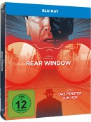 Amazon.de: Das Fenster zum Hof (Steel Edition) [Blu-ray] für 12,97€ + VSK