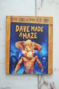 [Fotos] Dave made a maze – Special Edition