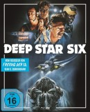 [Vorbestellung] Media-Dealer.de: Deep Star Six (2x Mediabook) [Blu-ray + DVD] 21,97€ + VSK
