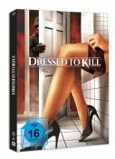 Amazon.de: Dressed To Kill (Uncut) (Digipak) [Blu-ray] für 8,99€ + VSK uvm.