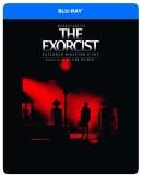 [Vorbestellung] Amazon.fr: Der Exorzist (The Exorcist) Steelbook [Blu-ray] füt 14,99€