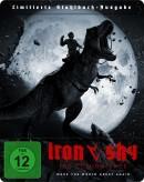 [Vorbestellung] Saturn.de: Iron Sky – The Coming Race Steelbook [Blu-ray] für 23,99€ inkl. VSK