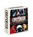 Amazon.de: John Carpenter Collector's Edition (7 Filme) [Blu-ray] für 35,25€ inkl. VSK