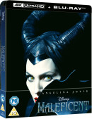 [Vorbestellung] Zavvi.de: Maleficent – Die dunkle Fee (Lentikular Steelbook) [4K UHD + Blu-ray] 32,99€ + VSK