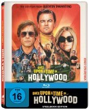 Amazon.de: Tagesangebote mit u.a. Once Upon A Time In… Hollywood (Blu-ray) für 12,97€