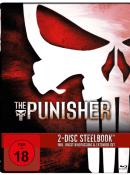 Saturn.de: The Punisher SteelBook Exklusiv [Blu-ray] für 8,99€