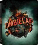 [Vorbestellung] CeDe.de: Zombieland (2009) (Limited Edition Steelbook) [4K UHD + Blu-ray] für 26,99€ inkl. VSK