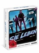 Alphamovies.de: Neue Angebote mit Sie leben Limited Soundtrack Edition inkl. CD für 14,94€ + VSK