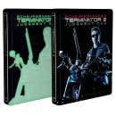 "[Vorbestellung] Zavvi.com: Terminator 2 (Zavvi exkl. ""Glow in the Dark"" Steelbook) [4K UHD Blu-ray + Blu-ray] für 32,99€ inkl. VSK"