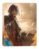 [Vorbestellung] Amazon.de: The First King – Romulus & Remus (Steelbook) [Blu-ray] 20,99€ + VSK