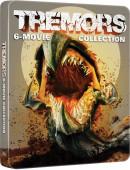 [Vorbestellung] Zavvi.de: Tremors – Zavvi Exclusive 6-Movie Boxset Steelbook [Blu.ray] für 35,99€ inkl. VSK