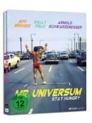 Amazon.de: Mr. Universum (Stay Hungry) (DigiPack) [Blu-ray] für 6€ + VSK