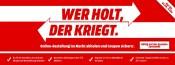 MediaMarkt.de: Wer holt, der kriegt (bis zu 20 EUR Gutschein, Aktion bis 02.09.19)