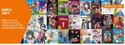 Saturn.de: Anime 3 für 2 Aktion mit über 2000 Artikel (bis 12.08.19 8 Uhr)