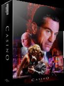 [Vorbestellung] EverythingbluStore.com: Casino (Exclusive BluPack 003) [4K-UHD-Blu-ray + Blu-ray] für 55,20€ + VSK