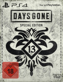 MediaMarkt.de: Days Gone (Special Edition) [PlayStation 4] für 39€ inkl. VSK