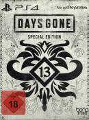 MediaMarkt.de: Days Gone (Special Edition) [PlayStation 4] für 39€ inkl. VSK