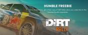 HumbleBundle: DiRT Rally [Steam] KOSTENLOS!