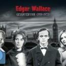 Amazon kontert Buecher.de: Edgar Wallace Gesamtedition (1959-1972) (33 Discs) für 90,99€ inkl. VSK