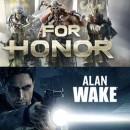 epicgames.com: For Honor und Alan Wake kostenlos
