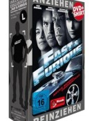 Media-Dealer.de: div. T-Shirt + DVD Boxen für je 7,99€ + VSK z.B. Fast & Furious – Neues Modell. Originalteile (T-Shirt Edition)