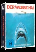 MediaMarkt.de: Tape Edition(en) exklusiv bei MM u.a. Der weisse Hai – Jaws (und weitere Titel verfügbar) [Blu-ray] für je 24,99€ + VSK