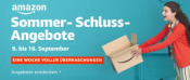 Amazon.de: Sommer-Schluss-Angebote u.a. Film- & TV-Boxen reduziert (10.09.19)