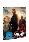 [Vorbestellung] Buecher.de: Angel Has Fallen Steelbook [Blu-ray] für 19,99€ inkl. VSK