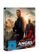 Amazon.de: Angel Has Fallen Steelbook [Blu-ray] für 14,44€ + VSK