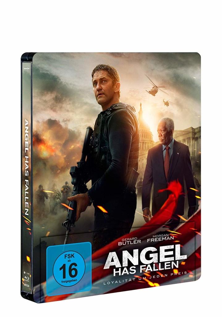 Angel-Fallen