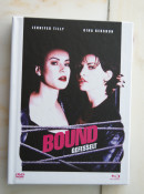 [Review] Bound (Director's Cut) – 2-Disc Limited Collector's Edition Mediabook