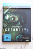 [Review] Chernobyl – Limited Collector's Mediabook