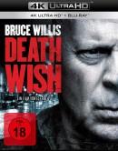 Amazon.de: Death Wish [4K UHD + Blu-ray] für 16,08€ inkl. VSK