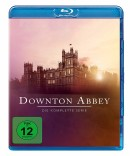 Amazon.de: Downton Abbey – Die komplette Serie [Blu-ray] für 39,97€ inkl. VSK