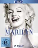 Amazon.de: Forever Marilyn – Blu-ray Kollektion für 27€ uvm.