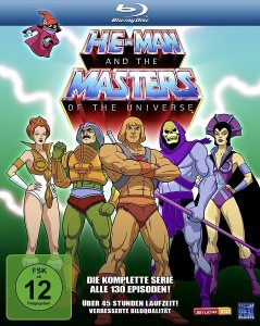 He-Man 40909118z