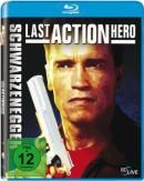 Amazon.de: Kundschafter des Friedens [Blu-ray] und Last Action Hero [Blu-ray] für je 4,99€ + VSK