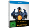 Amazon.de: PACIFIC RIM: UPRISING (2D) Limited Steelbook [Blu-ray] [Limited Edition] für 11,71€ + VSK