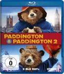 Amazon.de: Paddington 1 & 2 [Blu-ray] für 9,97€ + VSK uvm.