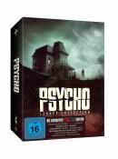 Amazon.de: Psycho Legacy Collection [Blu-ray]  für 59,97€ inkl. VSK