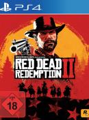 Saturn.de: Red Dead Redemption 2 [PS4] für 22€ inkl. VSK + Entertainment Weekend Deals XXL