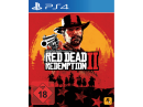 Saturn.de: Red Dead Redemption 2 [PS] für 22€ inkl. VSK + Entertainment Weekend Deals XXL