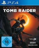 MediaMarkt.de: Gönn Dir Dienstag, u.a. mit Shadow of the Tomb Raider [PS4] für 15€ inkl. VSK