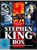 Amazon.de: Stephen – King – Horror – Collection (3 Disc) [Blu-ray] für 8,99€ + VSK