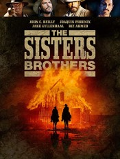 Amazon & iTunes: The Sisters Brothers [dt./OV] (HD) für 1,99€ leihen