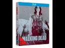 [Vorbestellung] MediaMarkt.de: The Walking Dead – Staffel 9 (Exklusives Steelbook) [Blu-ray] 46,99€ + VSK