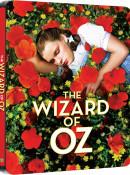 [Vorbestellung] Zavvi.de: The Wizard of Oz (Zavvi Exclusive Steelbook) [4K Ultra HD + Blu-ray] für 29,99€ inkl. VSK