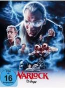 [Vorbestellung] MediaMarkt.de: Warlock Trilogy (Steelbook) [Blu-ray] 34,99€ keine VSK