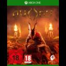 MediaMarkt.de: Agony und Valkyria Chronicles 4 LE [Xbox One] für je 4,99€ + VSK